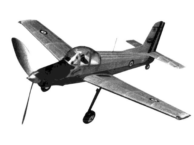 Morane-Saulnier Epervier - oz13251