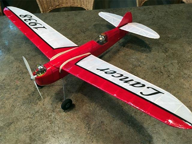Lancer - oz13258