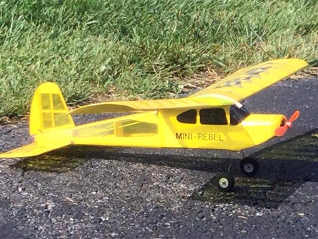 Mini Rebel - oz13280