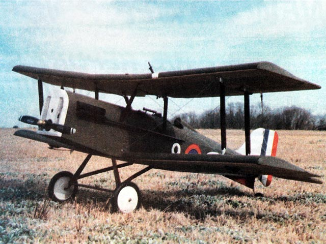 RAF SE5a - oz13312