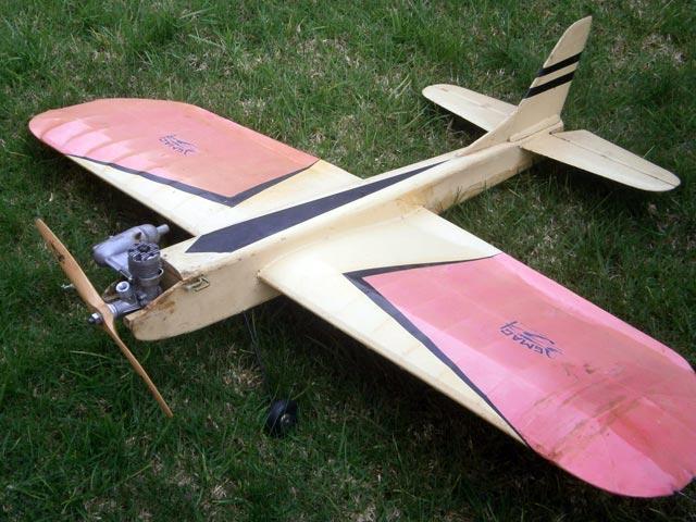 44 inch Stunter - 13346
