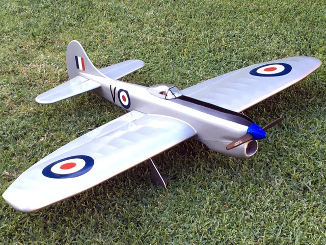 Hawker Tempest - 13357