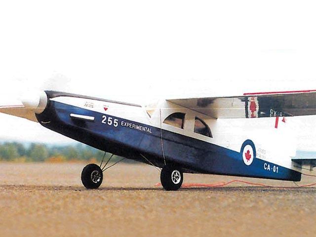 Pilatus Turbo Porter - 13358