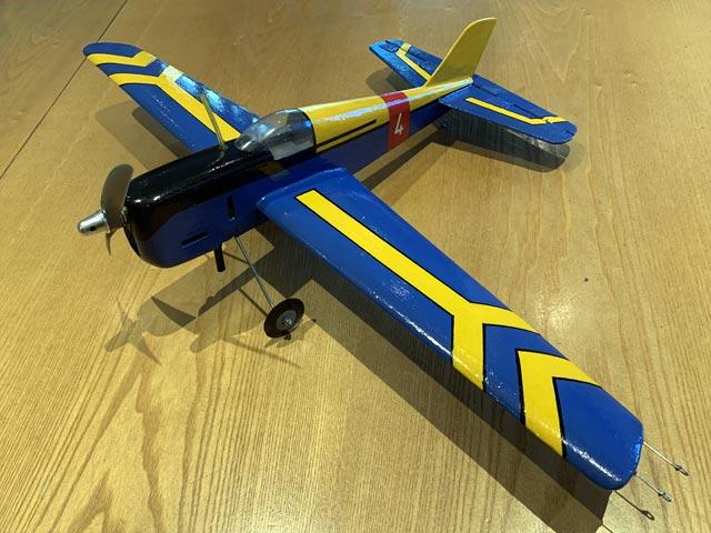 Ranger Mk2 - oz1371 - Keith