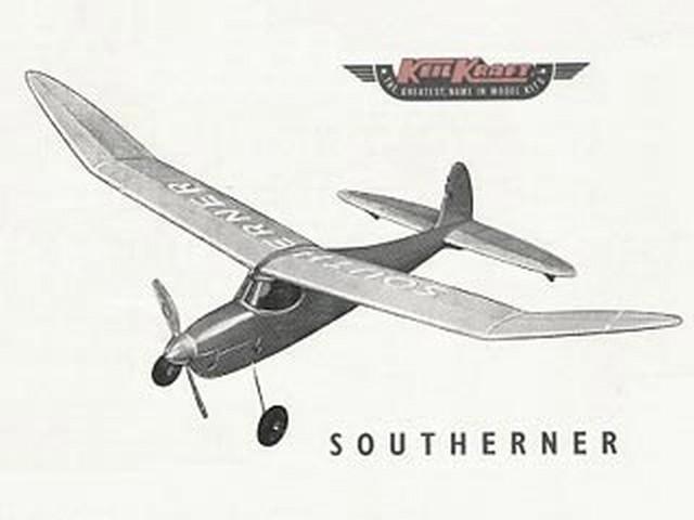 Southerner 60 (oz1405) by Vintage1 2007
