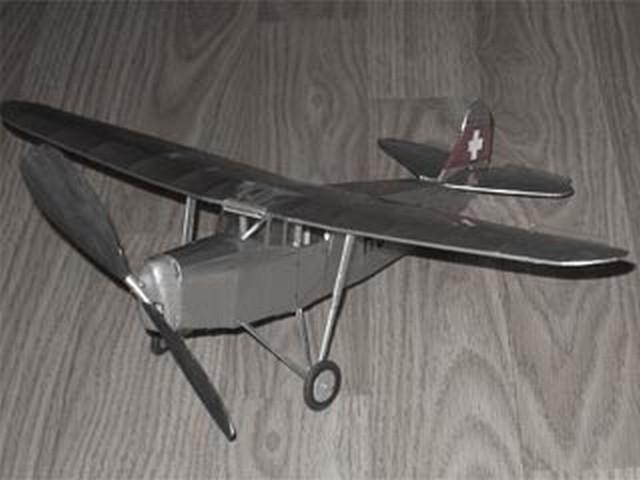 Comte AC-12E (oz1470) by Walt Mooney 1986