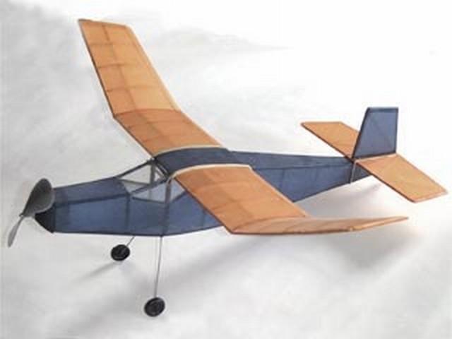 Fledgling (oz1526) from Skyleada