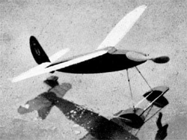 Percy III (oz1563) by Ron Warring from Aeromodeller 1942