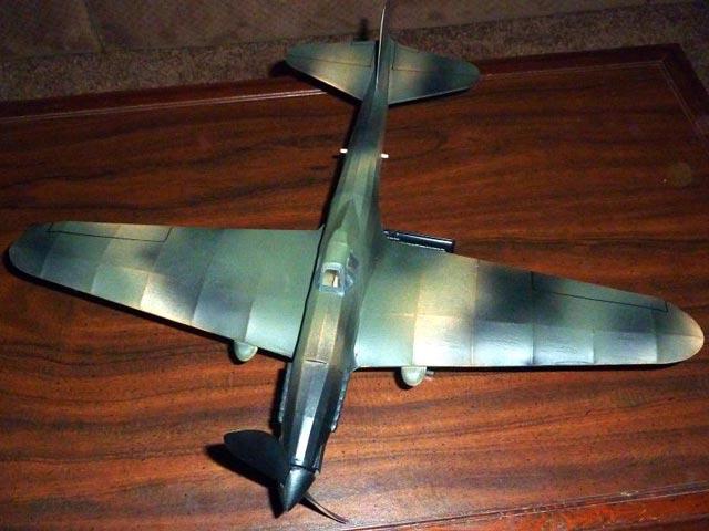 IL-2 Stormovik - oz1619 - Neal Green