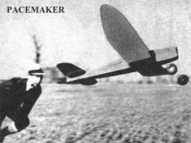 Pacemaker (oz1739) by JL Sadler from Air Trails 1940