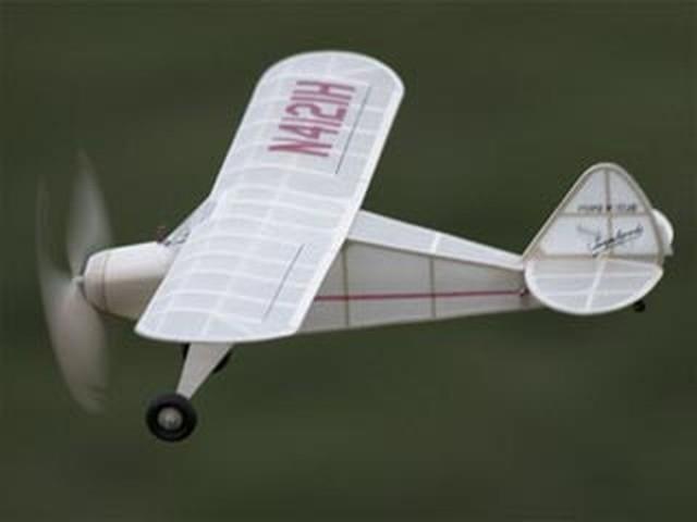 Vagabond PA-15/PA-17 (oz181) by Greg Thomas from Thomas Designs 1998