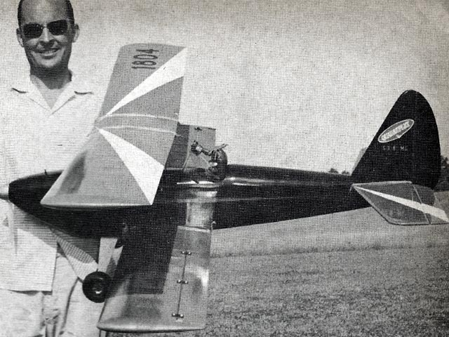 Duster (oz1943) by Bill Northrop from Model Airplane News 1964