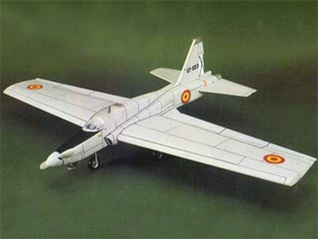 Northrop F-5 (oz2049) from Modelhob