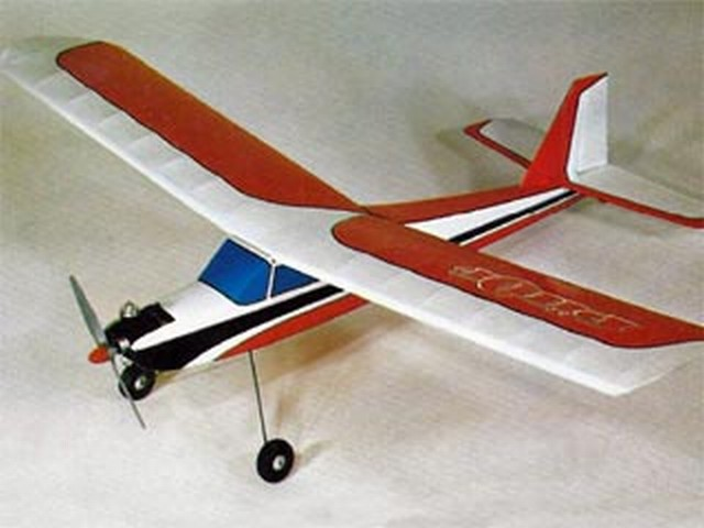 Baby (oz2226) from OK Model Pilot