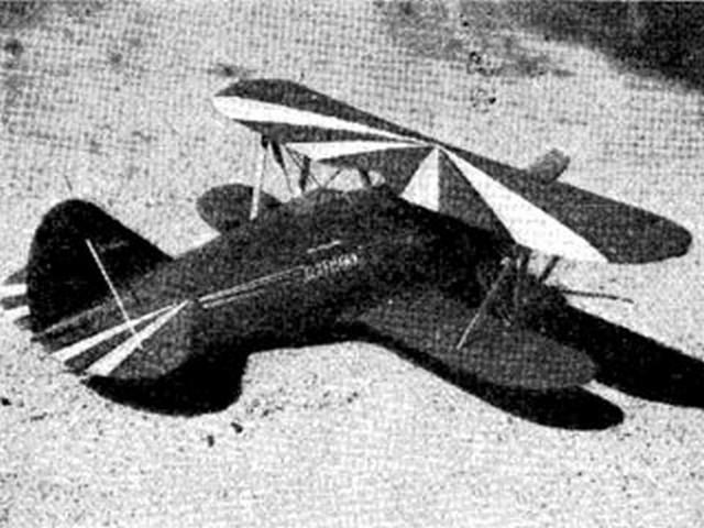 Gulfhawk (oz2246) by Alan Booton from Air Trails
