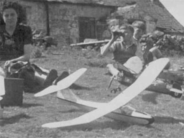 Junior Gull (oz2252) by RFL Gosling 1946