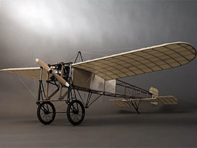 Bleriot (oz2296) by Paolo Severin 2008
