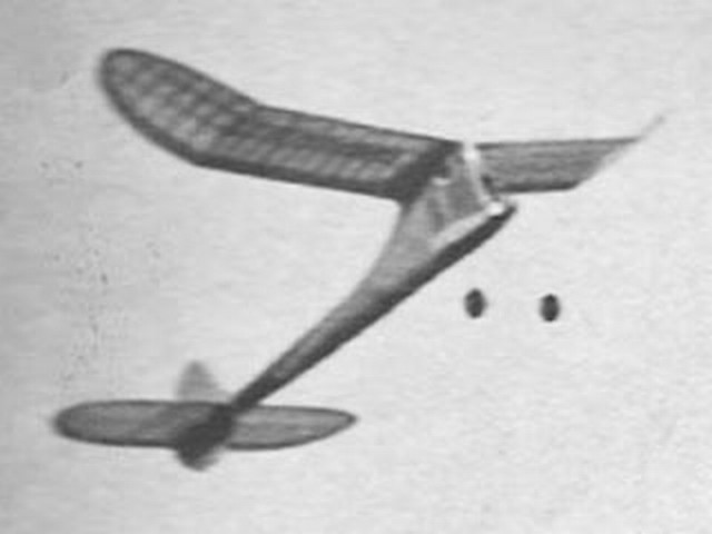Mousetrap (oz2786) by Don Justice from Model Airplane News 1947