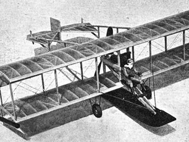 Curtiss A1 Triad (oz2936) by Frank Ehling from Model Aircraft 1961