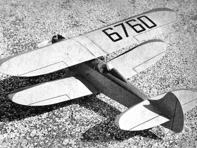 Corky (oz2937) by Van Hereford from Model Airplane News 1963