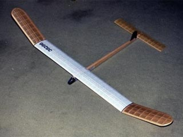 Druid (oz2992) by Jim Moseley from Aeromodeller 1993