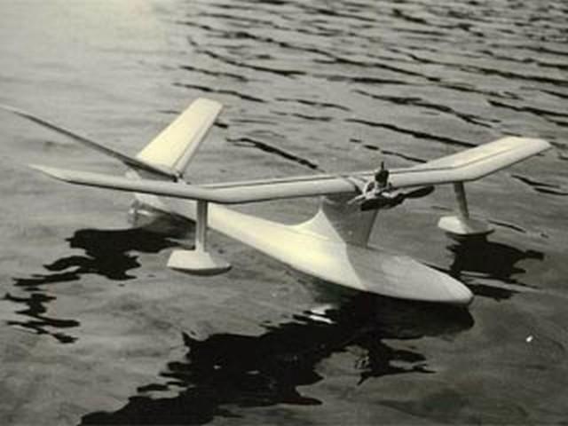 T13 Minitiira (oz3025) by Kauko Kuosma 1966