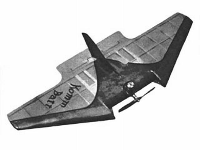 Komm-Batt (oz3171) by L Ellis from Model Aircraft