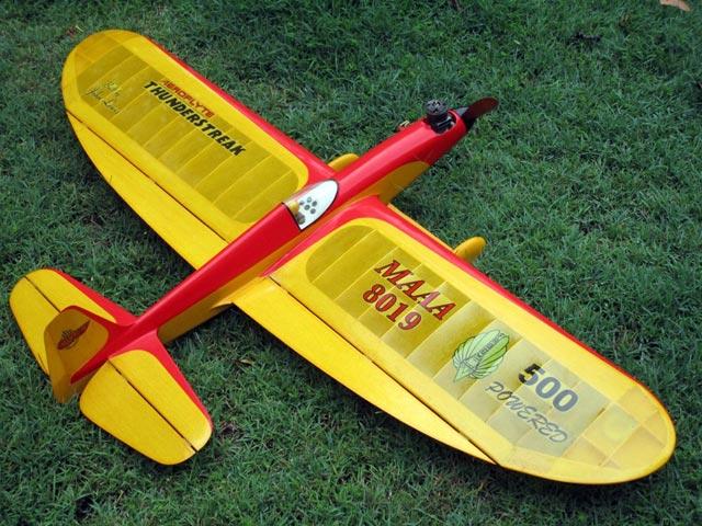 Thunderstreak - oz3230 - John Lewis
