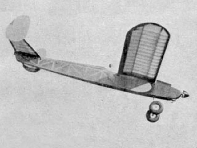 Hum-bug (oz3270) by FW Heuke from Model News