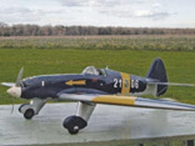 Sagitta (oz3277) by Fabio Pontanari from Modellismo