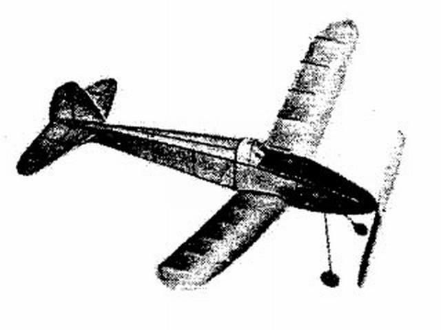Chieftain (oz334) from Berkeley 1941