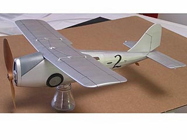 Dayton-Wright RB-1 (oz345) from Jetco