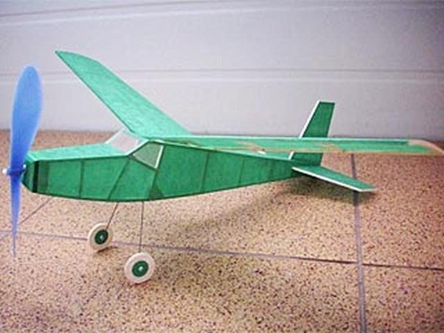 Bobik (oz3591) by L Koutny  1952