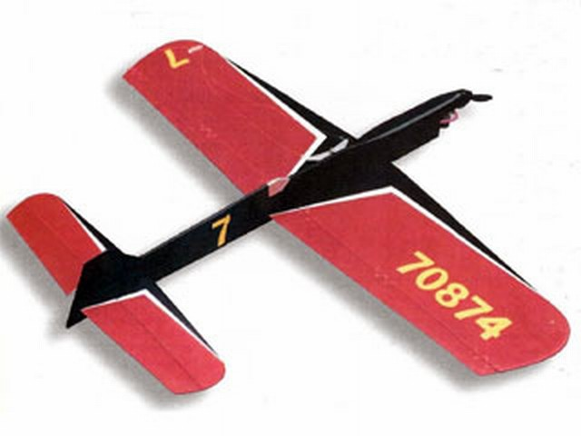 Stunt-Wind (oz3616) by Mike Broadbent from Aviation Modeller International 2001