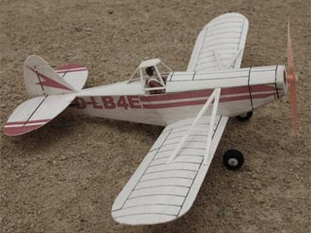 Piper PA-25 Pawnee plan - Free download - Outerzone on