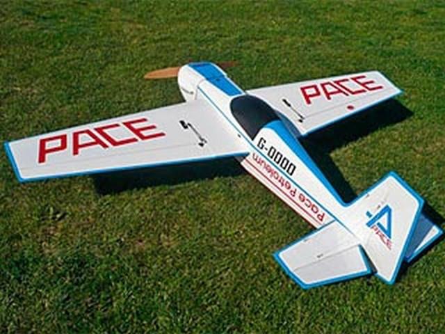 Pace Spirit (oz4063) by Mauro Capodaglio from Modellismo