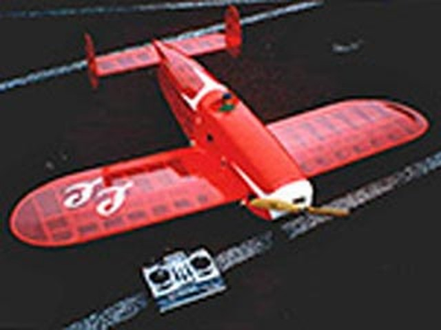 Low Lizz (oz4064) by Carlo Ciarniello from Modellismo 1999