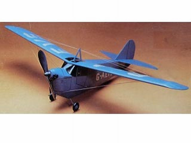 Aeronca C-3 Collegian (oz4071) from Veron