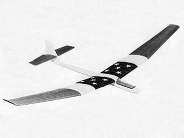 Windrifter SD100 (oz4085) from Craft Air 1978