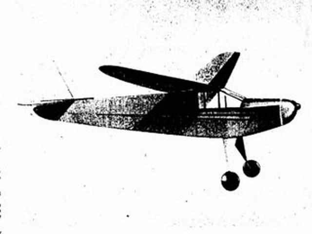 Windsor (oz4121) by Donald Garofalow from Scientific 1935