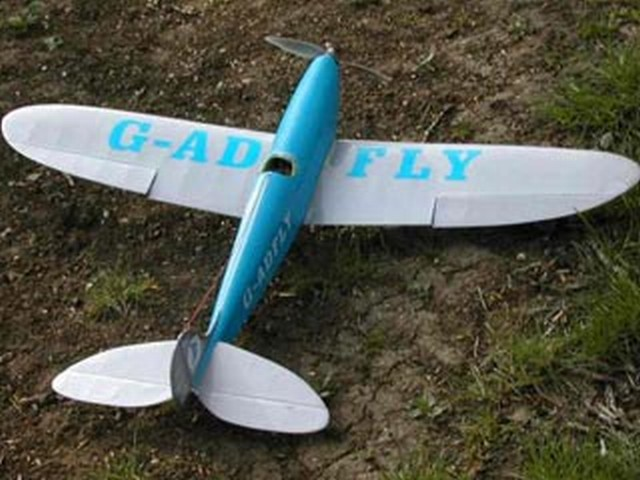 Gadfly (oz4421) by vintage1 2008