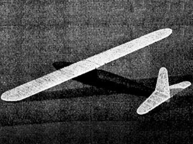Leander (oz4505) by Ron Warring 1942