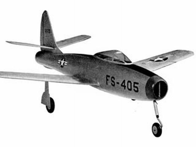 Thunderjet (oz4529) by EL Garrett from Popular Science 1952