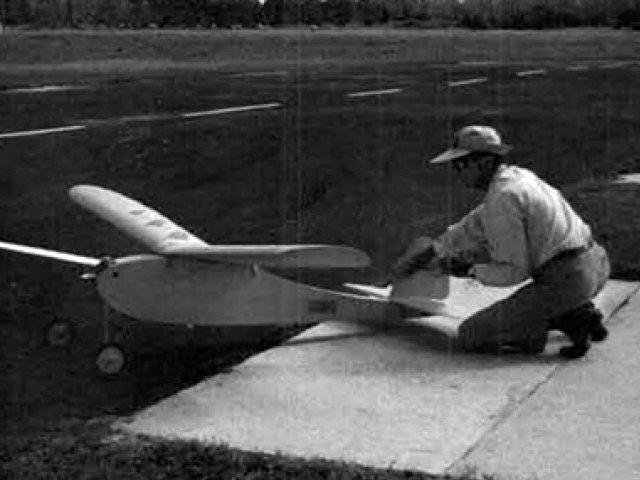 RC Guff (oz4652) by Walt Good from Model Builder 1988