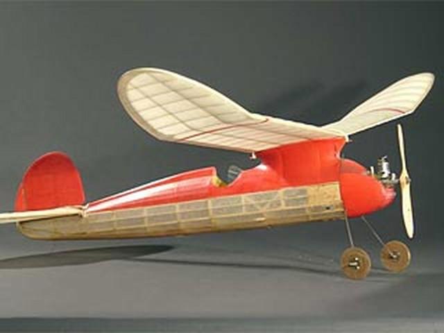 American Ace (oz4697) by Henry Struck from Berkeley 1940