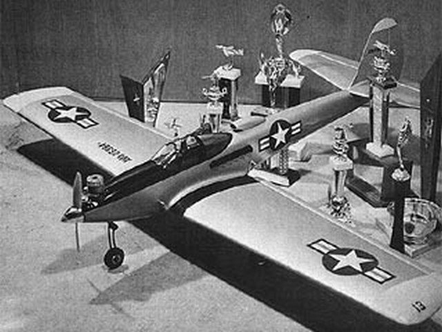 P-39 (oz4808) by Tony Bonetti from Model Airplane News 1966