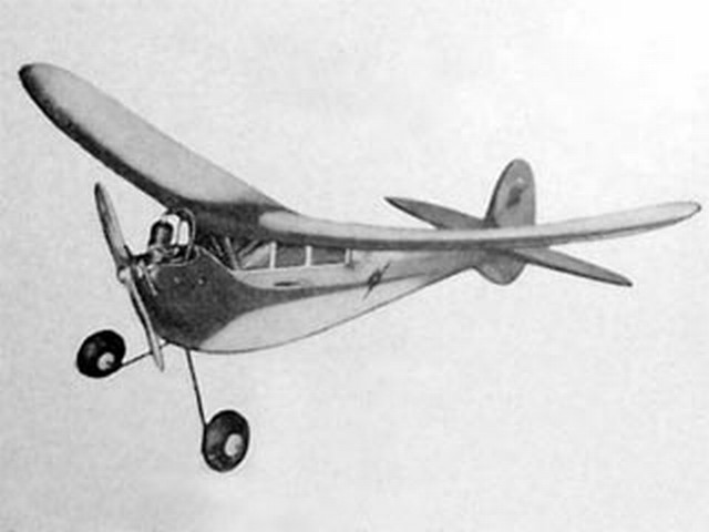 Topper (oz4818) by Gordon Murray from Bay Ridge 1940