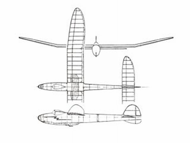 Cirro Stratus (oz4950) by Emmanuel Fillon 1942