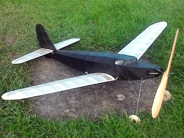 Setter (oz5018) by AH Lee from Bristol Model Aero Supplies 1941