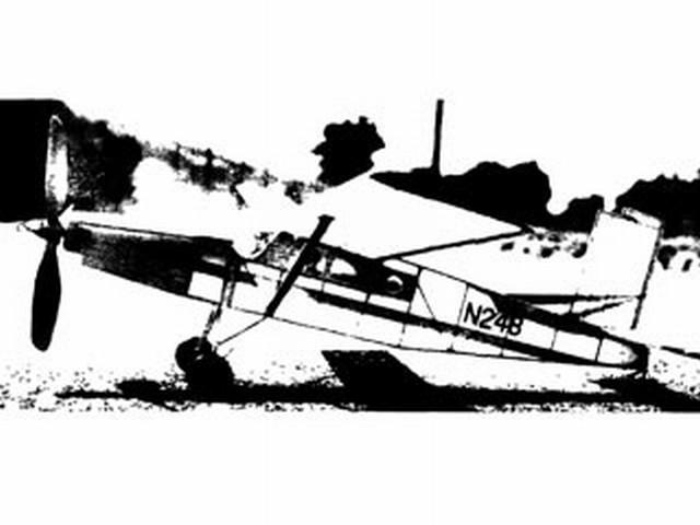 Pilatus Turbo-Porter (oz5037) by Paul Plecan from Unknown